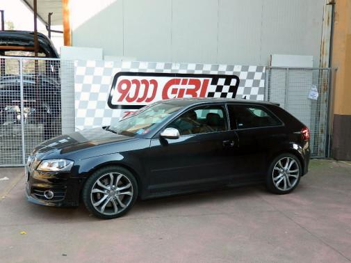 Audi S3 by 9000 Giri