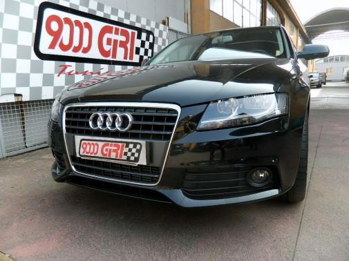 Audi A4 Avant by 9000 Giri