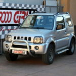 "Suzuki Jimny ""Good morning Vietnam"""