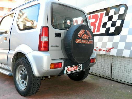 Suzuki Jimny by 9000 Giri