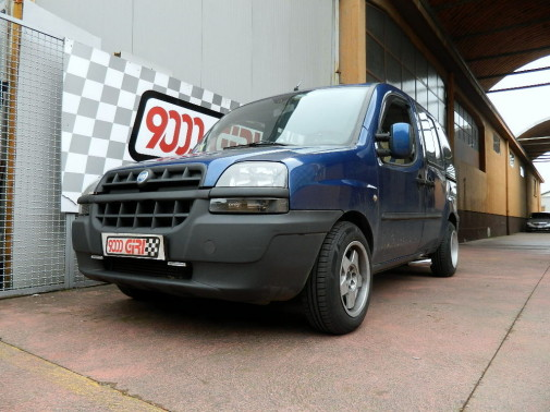 Fiat Doblò by 9000 Giri