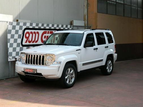 Jeep Cherokee by 9000 Giri