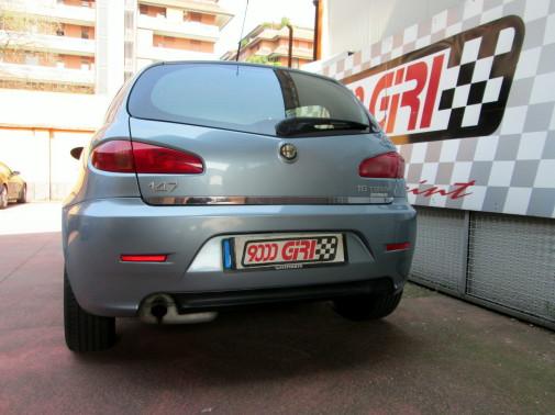 Alfa 147 by 9000 Giri