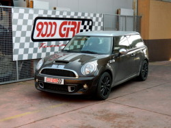 mini clubman by 9000 Giri