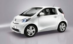 Toyota-IQ-Trend