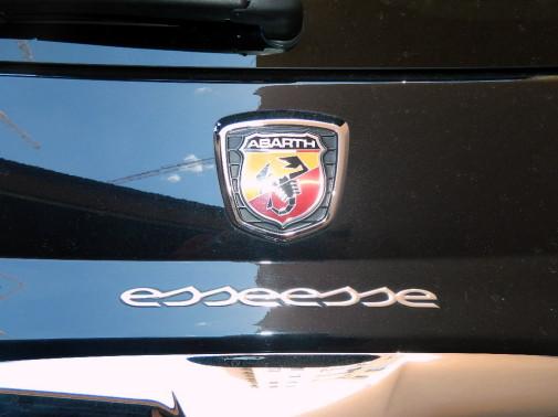 Fiat 500 Abarth EsseEsse powered by 9000 Giri