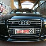 "Audi S8 4.0 Tfsi V8 520 cv ""Sex and the city"""