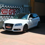 "Audi A3 Sportback 2.0 Tdi ""Satisfaction"""