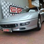 """Ferrari 456 Gt (1994) """"Self control"""""""