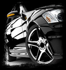 car detailing by 9000 Giri