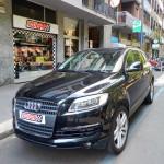 "Audi Q7 3.0 Tdi ""Secret agent"""