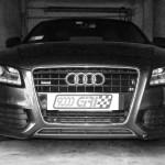 """Audi A5 3.0 tdi """"Marò"""""""