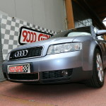 "Audi A4 1.8 Turbo Avant ""Alles Klar"""