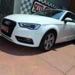 """Audi A3 1.6 Tdi 105 cv """"Tetris"""""""