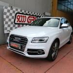 "Audi SQ5 3.0 Tdi ""Toy shop"""