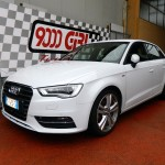 "Audi A3 Sportback 2.0 Tdi ""My friend"""