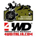 ACCESSORI e RICAMBI JEEP collaborazione 4WD Italia & 9000 Giri