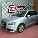 """Audi A1 1.6 Tdi 105 cv """"Tender to"""""""