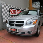 "Dodge Caliber 1.8 vvti ""Smash"""