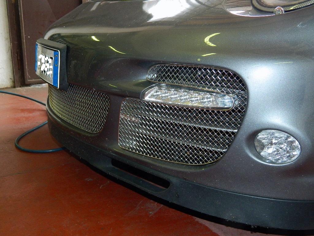Archivio elaborazioni porsche 997 turbo mkii iena for Sostituzione filtro aria cabina jeep wrangler 2015