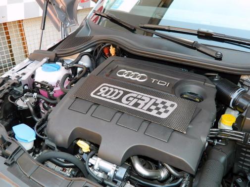 Archivio elaborazioni audi a1 1 6 tdi cattiva dentro for Sostituzione filtro aria cabina jeep wrangler 2015