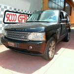 "Range Rover Vogue 4.4 Supercharged ""Guadalcanal"""