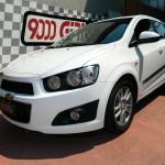 "Chevrolet Aveo 1.4 16v ""Paperissima Sprint"""