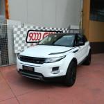"Range Rover Evoque 2.2 Sd4 ""Centro stile"""