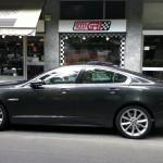 "Jaguar XF 3.0 DS Cdpf ""Il giaguaro"""