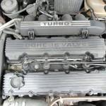 "Rover 620 Turbo ""Il pane carasau"""