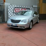 "Chrysler Sebring 2.0 Tdi ""Buddha bar"""