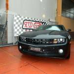 "Chevrolet Camaro 3.5 V6 ""La Nona di Beethoven"""
