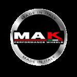 9000 Giri rivenditore e centro installazione cerchi in lega MAK a Milano