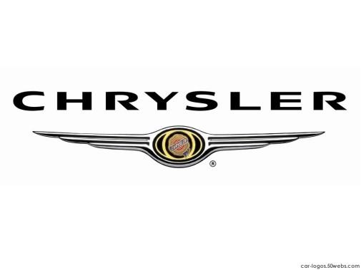 Chrysler Logo 2