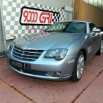 "Chrysler Crossfire 3.2 ""Multiple choice"""