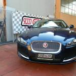 "Jaguar XF 2.2 td Sportbrake ""His Majesty"""