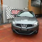 """Nissan Qashqai 1.6 dci """"Tigotà"""""""