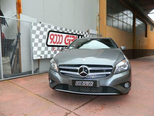 Mercedes classe A 180 cdi 1.5