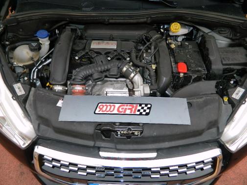 Scarico sportivo Ragazzon Peugeot 208 gti