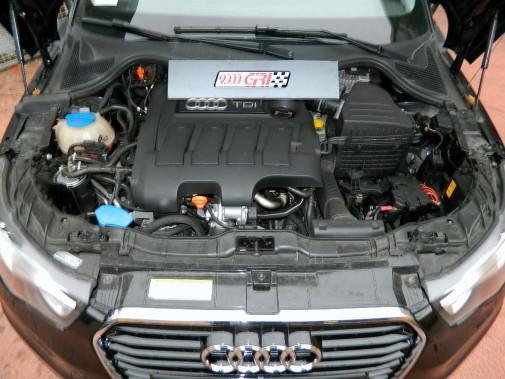 pedalbox Audi A1