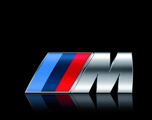 logo bmw m tecnic
