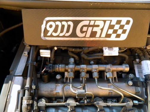 9000 Giri Power Chip Opel astra J