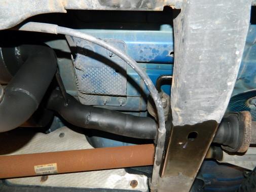 terminale di scarico artigianale Hummer H3 by 9000 Giri