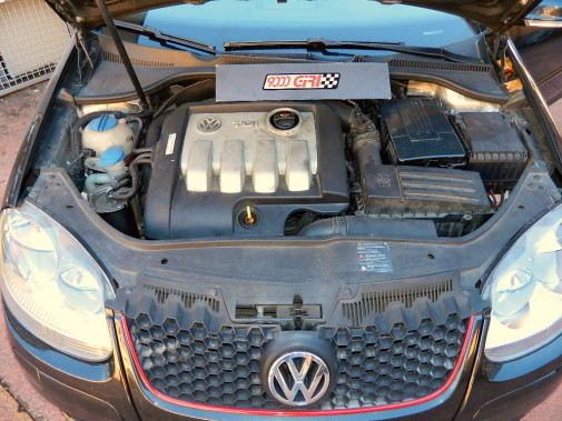 Golf V 1.9 tdi powered by 9000 Giri