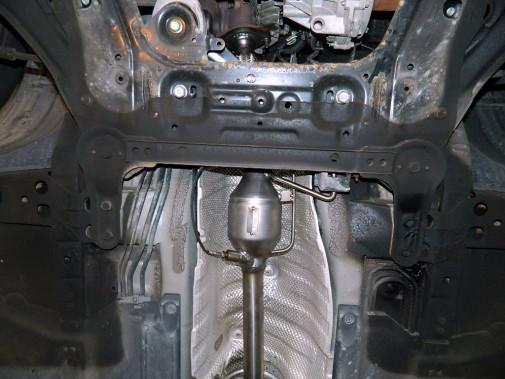 Nissan Qashqai 1.5 Dci powered by 9000 Giri