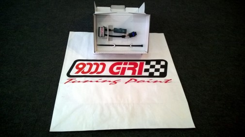 9000 Giri Power Chip Golf 6 2.0 Tdi