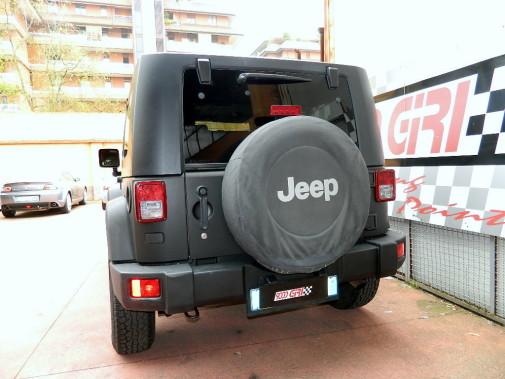 jeep wrangler jk powered by 9000 giri (3)