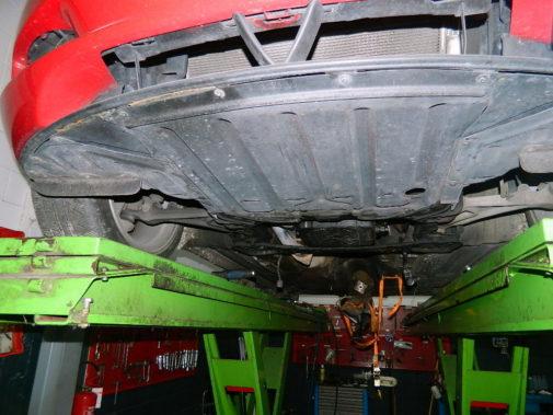 Mazda Rx 8 powered by 9000 Giri