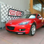 """Elaborazione Mazda Rx-8 """"To be or not to be"""""""