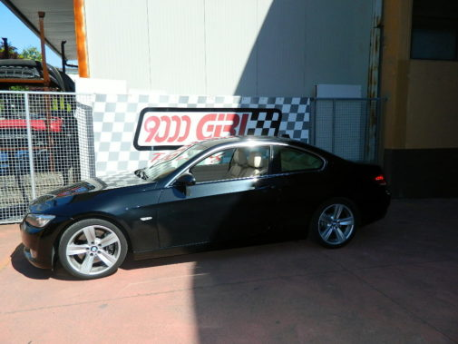 bmw 330d powered by 9000 giri (2)